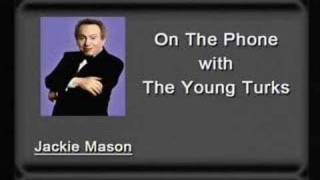 Jackie Mason is Dumb and Not Funny thumbnail
