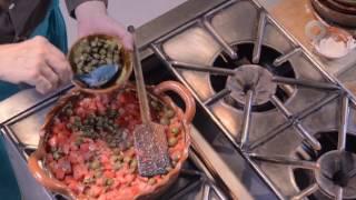 Tu cocina - Alcaparrado