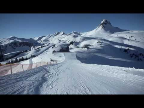 Lebenslust im Skigebiet Damüls Mellau Faschina  - © Damüls Faschina