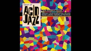 Various Artists Best Of Acid Jazz CD1 Music