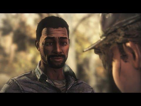 Lee?! - The Walking Dead: Final Season | #16