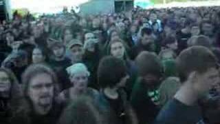 Doro - you`re my family @ summer breeze 07