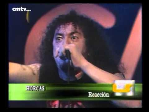 Horcas video Reacción - CM Vivo 2003