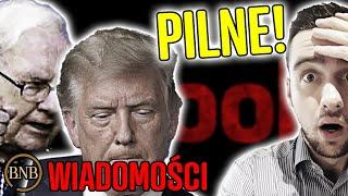 Soros ZAATAKOWAŁ USA! Chce ZNISZCZYĆ amerykańskie media | WIADOMOŚCI