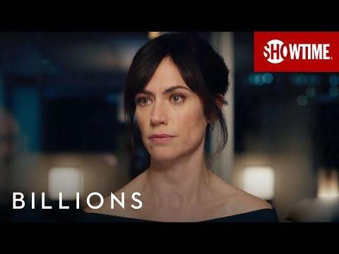 Billions Season 3 Teaser 'The Powerful Wendy Rhoades'