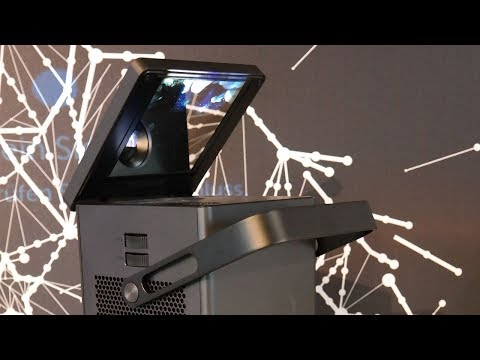 LG HU80KSW Presto (4K, 2500lm, 4k Enhanced, Laser, 30dB)