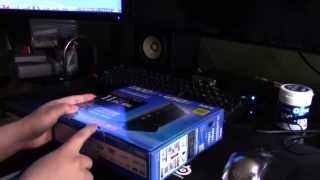 無線LANルーターNECAtermPA-WG1800HP2開封