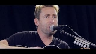 Gambar cover Nickelback - Rockstar (live acoustic)