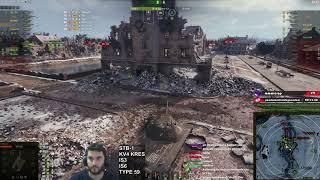 WoT|| İstek Tanklar 23 - Cenabet IS3
