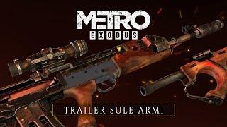 Trailer Armi - ITALIANO