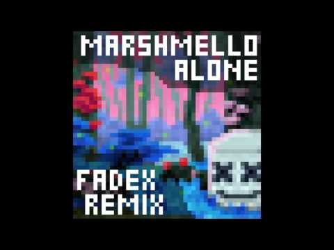 Marshmello - Alone (FadeX Remix)