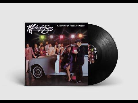"Midnight Star - No Parking (On the Dance Floor) [12"" Mix]"