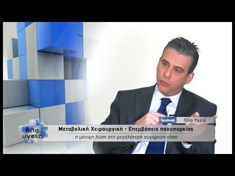 Η διάγνωση της υπέρτασης Μόσχα