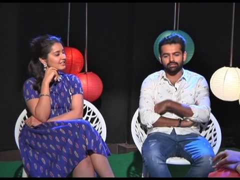Ram and Raashi Khanna Exclusive Interview about Hyper