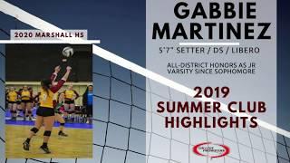 2019 Summer Club Highlights