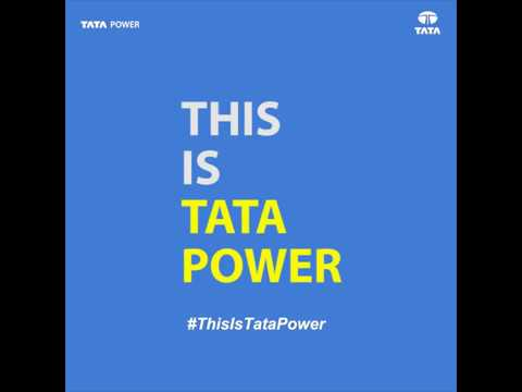 This is Tata Power - India's Largest Integrated Power Company