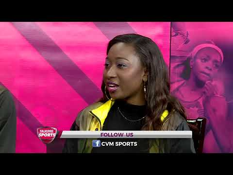 CVM LIVE - TALKING SPORT OCT 11, 2018