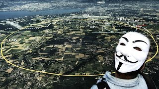 Anonymous - They Aren't Going to Tell You About This! (CERN ALERT MESSAGE 2017)