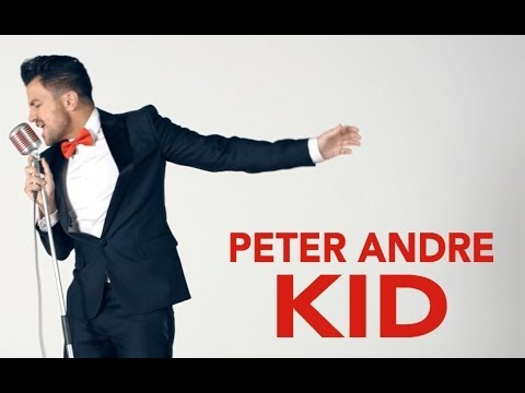 Kid (OST by Peter Andre)
