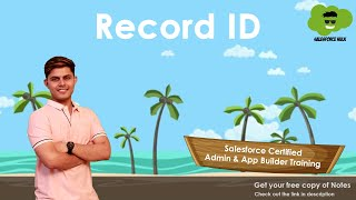 What is Record ID in Salesforce?