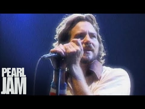 Given To Fly (Live) - Touring Band 2000 - Pearl Jam