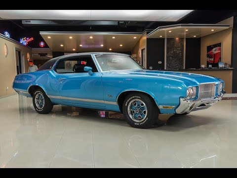 1971 Oldsmobile Cutlass for Sale - CC-928230