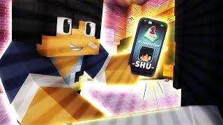 FC and Shu | MyStreet Phoenix Drop High [Ep.22 Minecraft Roleplay]