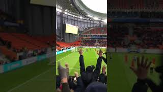 Урал-Арсенал Кубок Олимп полуфинал единственный и решающий гол!