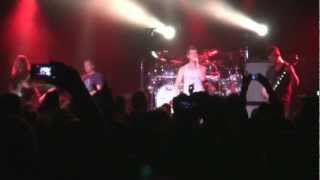 Lucky (LIVE) 311 @ The Roxy February 23, 2013 - NIGHT 1 of 2