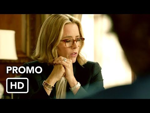 Madam Secretary 4.03 (Preview)