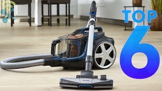 6 Best Vacuum Cleaner You Can Buy