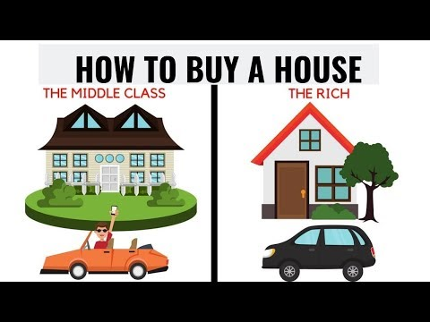 , title : 'How to Buy A House WITHOUT GOING BROKE | How Much Home Can I Afford | Real Estate Investing