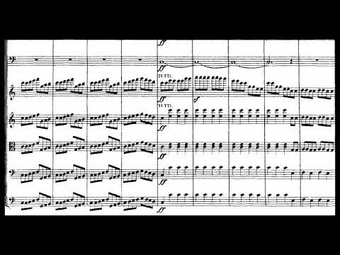 "Beethoven / Herbert von Karajan, 1954: Overture, ""Leonora, No. 3"" Op. 72a - Philharmonia Orchestra"