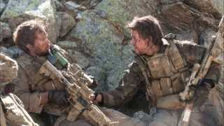 """Video thumbnail of """"Lone Survivor ending/credits song - Peter Gabriel - Heroes"""""""