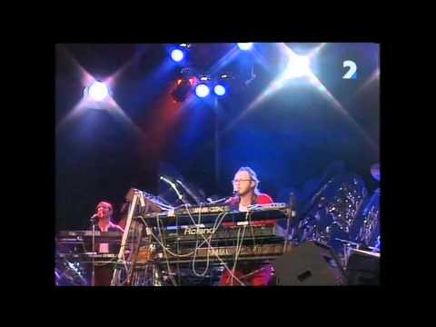 Vašo Patejdl - Púpavová noc, Mal som rád beatnikov (live)