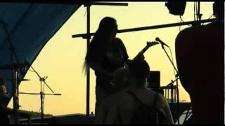 Video REGGAE AREA 2010 - MOČOVÝ KHAMENI /Regurgitate cover/