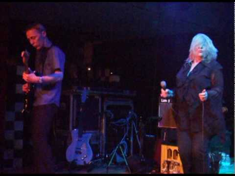 Connie Lush & Blues Shouter @ Blues Alive Cuijk