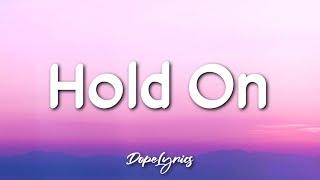 RB Keys x Denis Commie - Hold On (Lyrics) 🎵