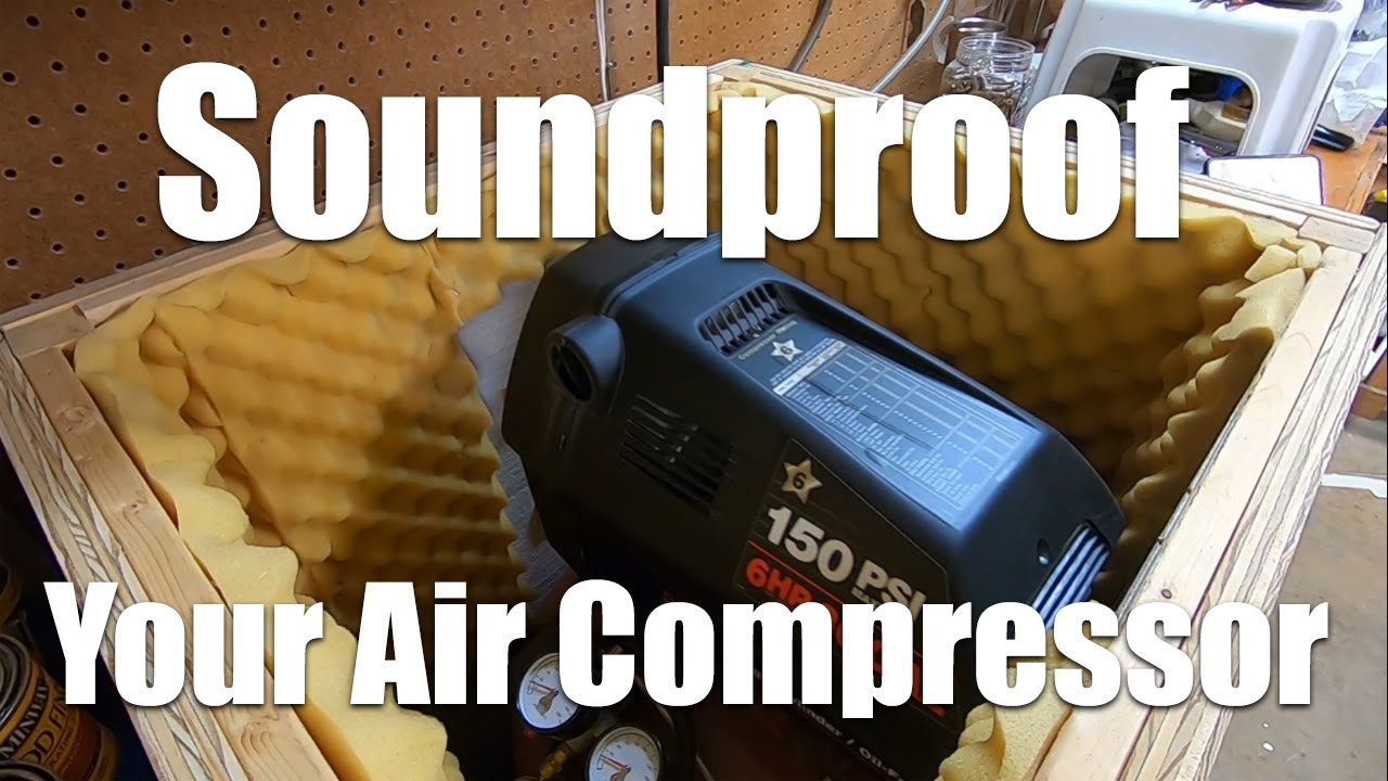 What we've learned about Air Compressors