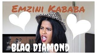 Blaq Diamond   Emzini Kababa | (***REACTION***)