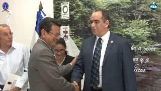 Conservatorio sobre Medio Ambiente y Elecciones 2019, Fórmula FMLN