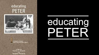 Educating Peter - 1992 (720p) [30 minutes]