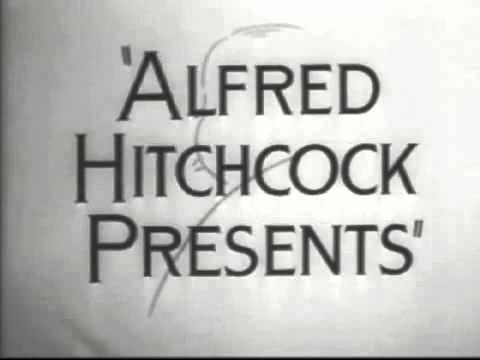 Alfred Hitchcock Presents - 1955 - TV Series - CBS - NBC