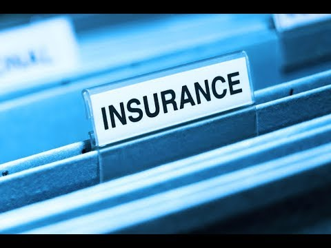Why is the insurance company involved if I was not at fault? Video