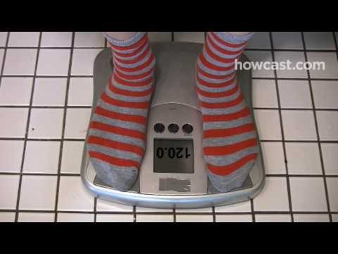 Video How to Lose 2 Pounds Per Week