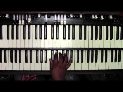 Preaching Chords In Bb (Eric Catron)