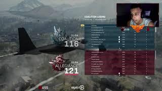 WORLD RECORD 99 KILLSTREAK Gameplay in Modern Warfare! (World's HIGHEST KILLSTREAK)