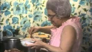 Italianamerican -  1/ 5 - Documentary-Martin Scorsese - 1974