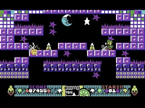 Edd the Duck 2 Amiga