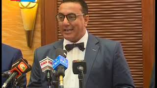 Najib Balala: Mayfair Hotel is not a closing down, it's a change of ownership taking place